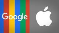Apple yonga tasarımcısını Google'a kaptırdı!