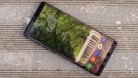 Galaxy Note 8 için yeni güncelleme yayınlandı!