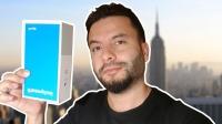 Google Pixel 2 XL kutusundan çıkıyor!