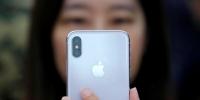 iPhone X Çin'de Apple'ı ayağa kaldırdı!