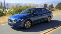 İşte tüm detayları ile 2019 Volkswagen Jetta!