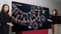 LG OLED konusunda dünyada bir ilke imza attı!