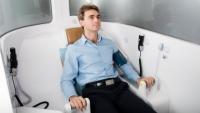 Akıllı tıbbi cihaz doktor ile iletişim sağlıyor!