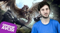 Monster Hunter World inceleme (PS4)