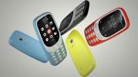 Nokia 3310 4G tanıtıldı!