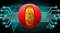 Opera 50 izinsiz kripto madenciliğe dur diyor!