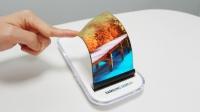 Samsung katlanabilir telefon fiyatıyla cep yakacak!