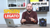 Spigen Legato inceleme (VİDEO)