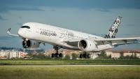 THY filosu Airbus A350 XWB ile güçlendiriliyor!