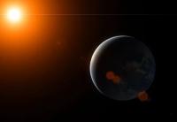 Evrendeki yaşanabilir gezegenler!