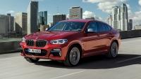 2019 BMW X4 duyuruldu! İşte fiyatı ve çıkış tarihi!