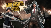 400 KİŞİLİK PUBG: Mavericks Proving Grounds!