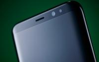 Galaxy S9 ana ekranı ilk kez görüntülendi!