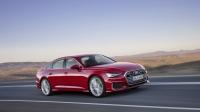 2019 Audi A6 tanıtıldı!