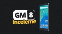 General Mobile GM 8 İnceleme