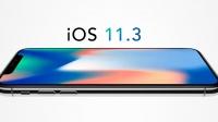 iOS 11.3 çıkış tarihi ne zaman?