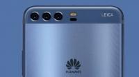 Üç kameralı Huawei P20 ve P20 Plus tasarımı doğrulandı!