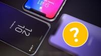 Galaxy S9 çentik ile nasıl görünürdü?