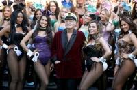 Playboy kendi Facebook sayfasını sildi!