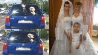 Sadece Rusya'da görebileceğiniz fotoğraflar!