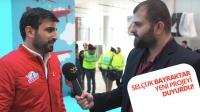 Selçuk Bayraktar, yeni projeyi duyurdu (Video)