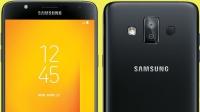 Çift kameralı Galaxy J7 Duo tanıtıldı! İşte özellikleri!
