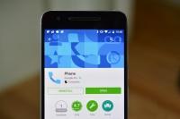 Google Telefon uygulaması geliyor!