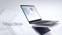 Honor MagicBook tanıtıldı! Macbook Air rakibi!