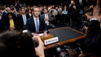 Mark Zuckerberg ifade verdi!