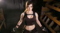 En iyi Lara Croft cosplay çalışmaları