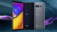 LG V35 ThinQ tanıtıldı! İşte cihazın detayları!