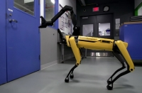Boston Dynamics robotu satışa çıkıyor!