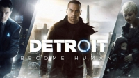 Detroit Become Human inceleme (PS4)