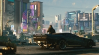 Cyberpunk 2077 ile GTA 5 havasını soluyun!
