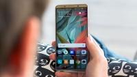 Huawei Mate 20 devasa bir ekran ile gelecek!