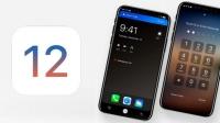 Merak edilen iOS 12 özellikleri