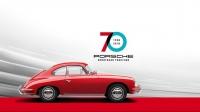 Porsche 70. yılını kutluyor!
