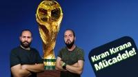 FIFA 18'de Dünya Kupası 2018 #2 Kıran kırana maç!