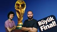 FIFA 18'de Dünya Kupası 2018 oynadık, kim kazandı?