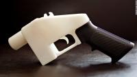 3D yazıcıdan silah yapma 1 Ağustos'ta yasal hale geliyor!
