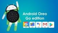 Android Go ile Android Oreo arasındaki temel farklar!