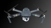 DJI Mavic 2 drone sızdırıldı!