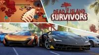 iOS ve Android için yeni çıkan oyunlar!