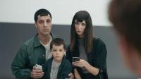 Samsung, iPhone X ile sürekli dalga geçiyor!