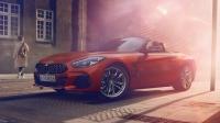 2019 BMW Z4 resmen tanıtıldı!