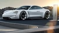 Porsche Taycan Tesla'yı tahtından edebilecek mi?