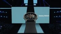 Samsung Galaxy Watch tanıtıldı!