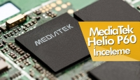 MediaTek Helio P60 performans testi