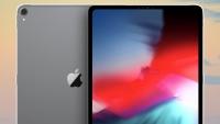 2018 iPad Pro'nun tasarımı ortaya çıktı!