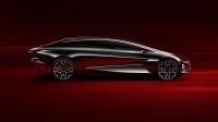 Aston Martin'in ilk elektrikli modeli duyuruldu!